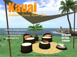 Outdoor Living Room Set Second Marketplace Kauai Outdoor Living Room Set Texture