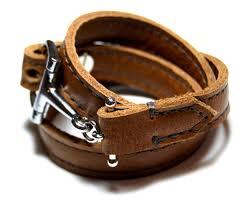 leather cuff wrap bracelet images Percheron leather wrap equestrian leather bracelet leather jpg
