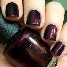 top 10 favorite fall nail polishes hello miss niki