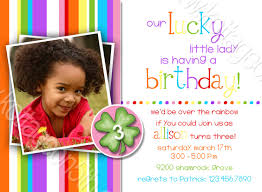 Birthday Card Invitations Ideas Card Invitation Ideas Adorable 5th Birthday Invitation Cards For