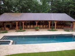 Cabana Ideas For Backyard Swimming Pool Cabana Designs Endearing Pool Bar Mirage Landscape