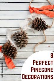 best 25 pinecone decor ideas on pinecone pinecone