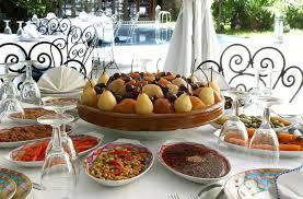 Salon Marocain Tres Chic by Restaurant Gastronomique Marocain à Fes Restaurant Fes Medina