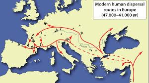 Map Of Modern Europe by Strength In Numbers University Of Cambridge