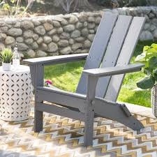 Polywood Long Island Recycled Plastic Polywood South Beach Recycled Plastic Kids Adirondack Chair For