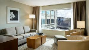 Living Room Vs Parlor Pittsburgh Hotel Rooms The Westin Convention Center Pittsburgh