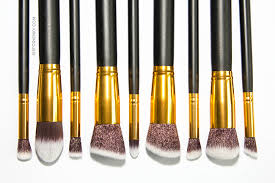 affordable makeup the quality affordable makeup brush set you ve been looking for