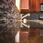 kitchen backsplash design glass backsplash tile kitchen adhesive