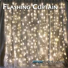 Indoor Curtain Fairy Lights Indoor Led Curtain Lights Indoor Christmas Lights Xmasdirect