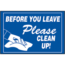 keep kitchen clean keep the office kitchen clean signs room image and wallper 2017