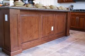 wainscoting kitchen island wainscoting kitchen island panelized backing and