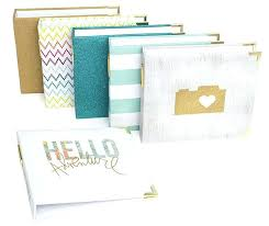 recollections photo album refills craft store scrapbook albums album refill new project