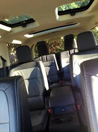Ford Flex Interior Photos The Bob Hurley Difference 2013 Ford Flex Thinking Out Of The Box