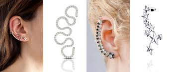 ear climber earring the new norm shop lc