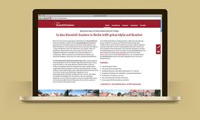 Immobilienportale Airbits Referenzen Das Baudenkmal