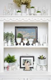 thrifty home decorating blogs best 25 hutch decorating ideas on pinterest china cabinet decor
