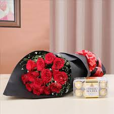 flowers and chocolate roses and chocolates at best prices in india archiesonline