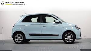 152d5460 renault twingo powder blue youtube