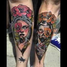 london tattoo convention 2017 killer ink tattoo