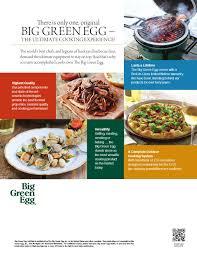 Your Big Backyard Magazine by Big Green Egg Lifestyle Magazine V6 By Big Green Egg Issuu