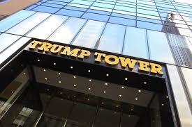trump tower gold donald trump u0027s 1985 apartment looks exactly how you u0027d imagine it