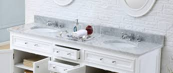 bathroom vanity countertops double sink derby 72 inch traditional double sink bathroom vanity marble countertop