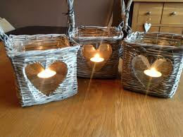 Country Themed Wedding Rustic Hurricane Lamps Great For Country Themed Wedding And