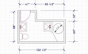drawing bathroom floor plans modern floor plan layout and 3d drawing ideas home design