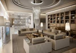 Beautiful Home Interior Design Photos 5 Luxury Condos Interior Design Ideas Luxury Living Rooms