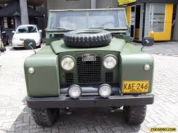 land rover santana land rover santana 66 suggested value general discussion