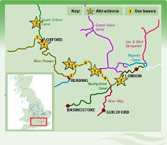 thames river map europe river thames boat hire and boating holidays oxford windsor and henley