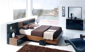Modern Miami Furniture by Meba 89 Ef Contemporary Bedroom Set Contemporary Bedroom