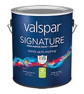 valspar signature paint crystals
