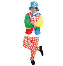 Scary Clown Halloween Costumes Men Evil Clown Promotion Shop Promotional Evil Clown