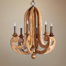 French Wooden Chandelier Wooden Chandeliers Beautiful Modern Lighting Solutions