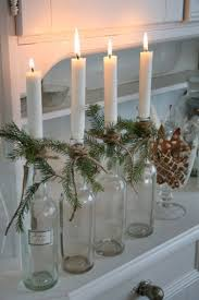 White Christmas Table Decorations Uk by Christmas Table Designordie