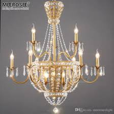 Vintage French Chandeliers Discount Vintage French Empire Chandelier 2017 Vintage French