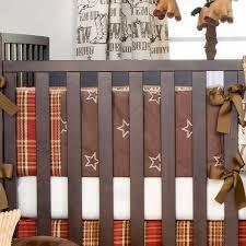 Plaid Crib Bedding Glenna Jean Carson Crib Bumper Free Shipping On Crib Bedding Sets
