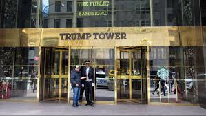 Trump Tower Residence At The Very Most Just 23 Trump Tower Residents Voted For Donald