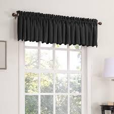 Button Valance Window Valances Café U0026 Kitchen Curtains You U0027ll Love Wayfair Ca