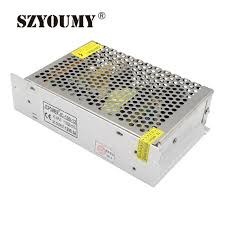 led strip light transformer szyoumy 12v 8 5a 100w switching power supply led strip light