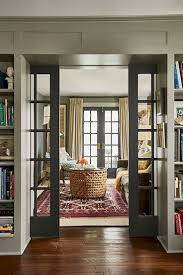 Sliding Glass Pocket Patio Doors by Living Room Stunning Cozy Living Room With Glass Sliding Door To