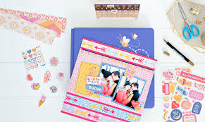 themed photo albums themed albums creative memories