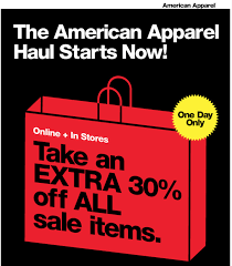 american apparel black friday 2017 sale deals cyber week 2017
