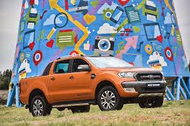 Ford Ranger Truck Models - 2016 ford ranger prepares to hit european showrooms autoevolution