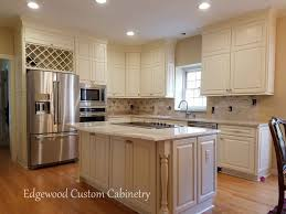 Kitchen Design Raleigh Nc Custom Cabinet Gallery Examples Finished Projects Edgewood