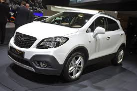 opel mokka 2017 opel mokka history photos on better parts ltd