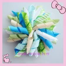 bowtique hair bows a pop of dasies m2m korker bow r w bowtique hair accessories