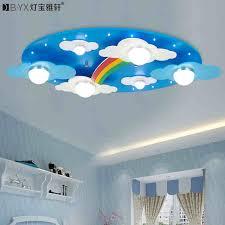 ladario per ragazzi surface mounted bambini lade a soffitto da letto per