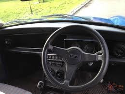 1994 mini sprite blue